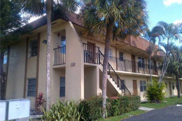 Home for Rent at 412 Lakeside Dr #223, Margate FL 33063