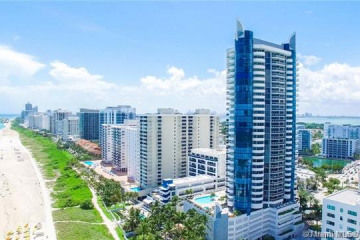 Home for Rent at 6301 Collins Ave #TS7, Miami Beach FL 33141