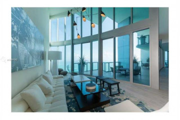 Home for Sale at 17001 Collins Av #4504, Sunny Isles Beach FL 33160