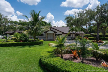 Home for Sale at 9325 SW 108th St, Miami FL 33176