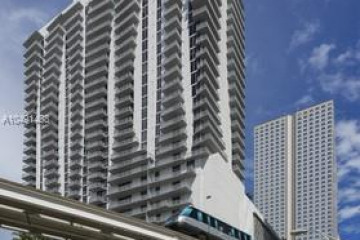 Home for Rent at 201 SE 2nd Ave #1613, Miami FL 33131