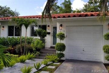 Home for Sale at 1410 SW 20th St, Miami FL 33145