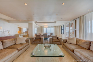Home for Sale at 9801 Collins Ave #17B, Bal Harbour FL 33154