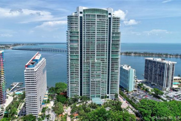 Home for Sale at 1643 Brickell Ave #3904, Miami FL 33129