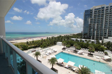Home for Rent at 2301 Collins Ave #608, Miami Beach FL 33139