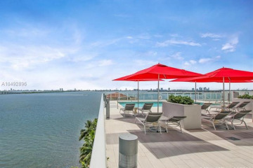 Home for Sale at 601 NE 27th St #1408, Miami FL 33137