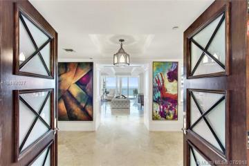 Home for Sale at 445 Grand Bay Dr #1201, Key Biscayne FL 33149
