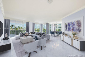 Home for Sale at 10225 Collins Ave #203, Bal Harbour FL 33154