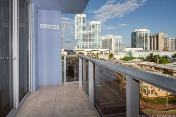 Home for Rent at 401 69 Street #600, Miami Beach FL 33141