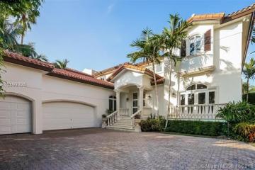 Home for Rent at 13663 Deering Bay Dr, Coral Gables FL 33158