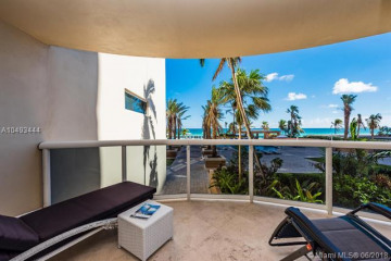 Home for Sale at 17555 Collins Ave #304, Sunny Isles Beach FL 33160