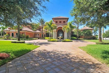 Home for Sale at 16710 Stratford Ct, Southwest Ranches FL 33331