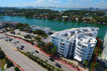 Home for Rent at 6580 Indian Creek Drive #406, Miami Beach FL 33141
