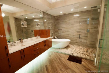 Home for Sale at 808 Brickell Key Dr #2302, Miami FL 33131