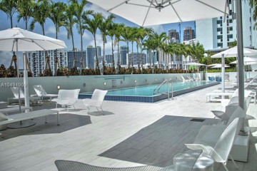 Home for Sale at 1600 SW 1st Ave #906, Miami FL 33129