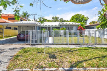 Home for Sale at 1910 SW 5th Ave, Miami FL 33129