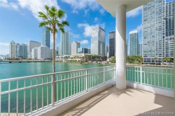 Home for Sale at 701 Brickell Key Blvd #303, Miami FL 33131
