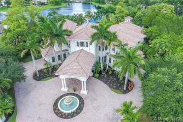 Home for Sale at 2960 Surrey Ln, Weston FL 33331