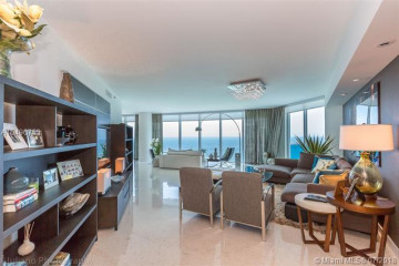 Home for Sale at 2711 S Ocean Dr #2405, Hollywood FL 33019