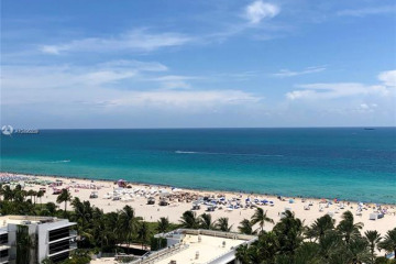 Home for Rent at 100 Lincoln Rd #1423, Miami Beach FL 33139