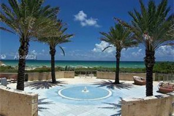 Home for Sale at 6801 Collins Ave #1203 (1215 DOOR), Miami Beach FL 33141