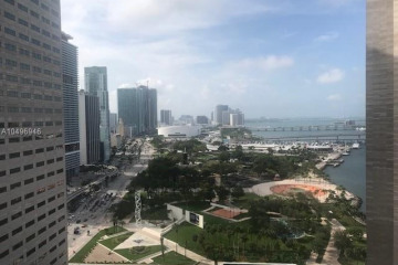 Home for Sale at 325 S Biscayne Blvd #2524, Miami FL 33131