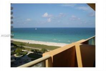 Home for Sale at 9499 Collins Av #806, Surfside FL 33154