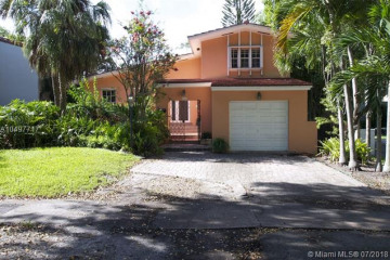 Home for Rent at 433 Perugia Ave, Coral Gables FL 33146