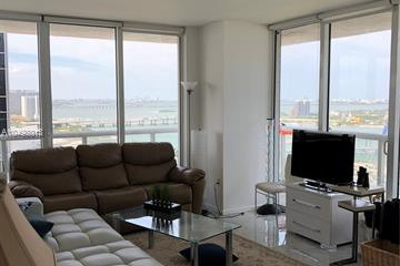 Home for Rent at 50 Biscayne Blvd #2902, Miami FL 33132