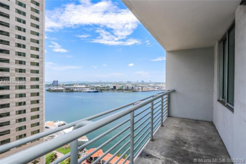 Home for Sale at 335 S Biscayne Blvd #1604, Miami FL 33131