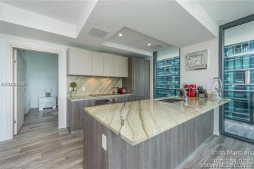 Home for Sale at 801 S Miami Ave #1405, Miami FL 33131