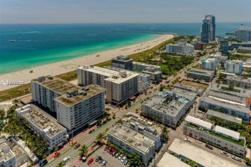 Home for Sale at 345 Ocean Dr #219, Miami Beach FL 33139