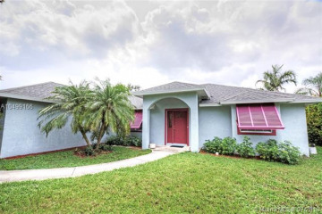 Home for Sale at 9346 SE Mercury, Hobe Sound FL 33455
