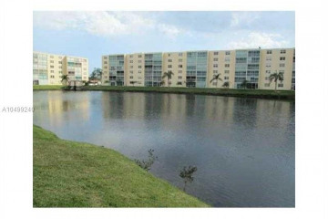 Home for Rent at 311 SE 3rd St #105, Dania Beach FL 33004