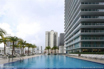 Home for Sale at 79 SW 12th St #3503-S, Miami FL 33130