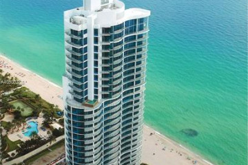 Home for Sale at 17475 Collins Ave #2801, Sunny Isles Beach FL 33160