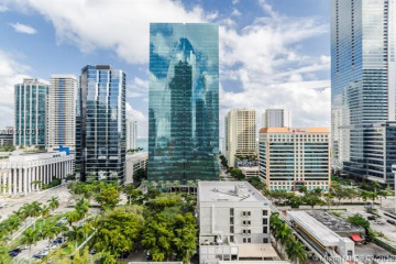Home for Sale at 1300 S Miami Avenue #1205, Miami FL 33132