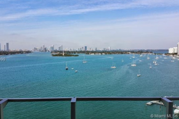 Home for Rent at 1100 West Ave #1424, Miami Beach FL 33139