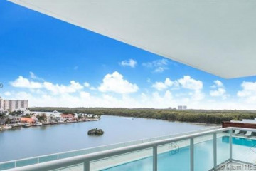 Home for Rent at 400 Sunny Isles Blvd #908, Sunny Isles Beach FL 33160