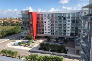 Home for Sale at 7751 NW 107th Ave #807, Miami FL 33178