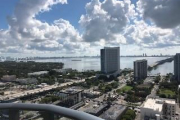 Home for Sale at 3401 NE 1st Ave #2308, Miami FL 33137