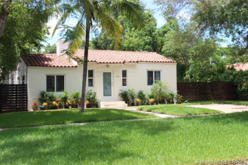 Home for Sale at 45 NW 93rd St, Miami Shores FL 33150