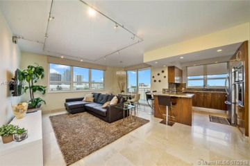 Home for Sale at 2000 N Bayshore Dr #902, Miami FL 33137