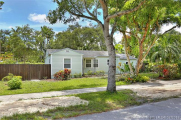 Home for Rent at 6194 SW 50th St, Miami FL 33155