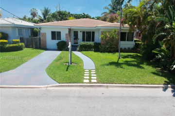 Home for Sale at 8943 Emerson Ave, Surfside FL 33154