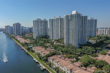 Home for Sale at 21200 Point Pl #505, Aventura FL 33180