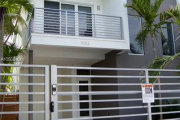 Home for Rent at 3053 SW Gifford Ln, Coconut Grove FL 33133