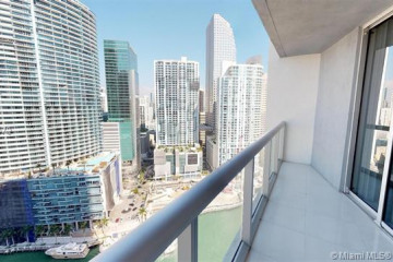 Home for Sale at 465 Brickell Ave #2904, Miami FL 33131