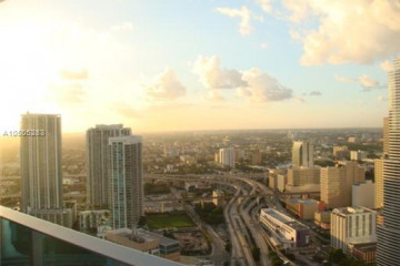 Home for Rent at 200 Biscayne Boulevard Way #4609, Miami FL 33131