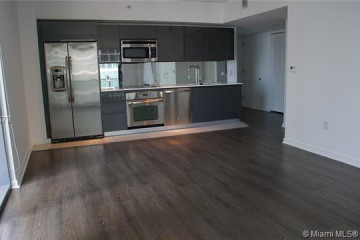 Home for Sale at 31 SE 6th St #2008, Miami FL 33131